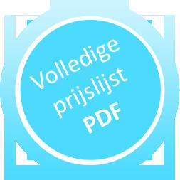 pdf-prijslijst